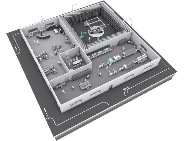 Equipos de prueba y medida adaptados a las necesidades de los radares de automoción aptos para el laboratorio, la certificación, así como la producción.