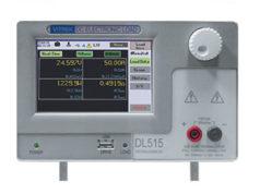 Cargas DC programables para aplicaciones de 125 a 500 W