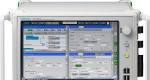 Solución de pruebas PCI Express para Gen5