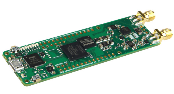 Tarjetas FPGA para adquisición de datos