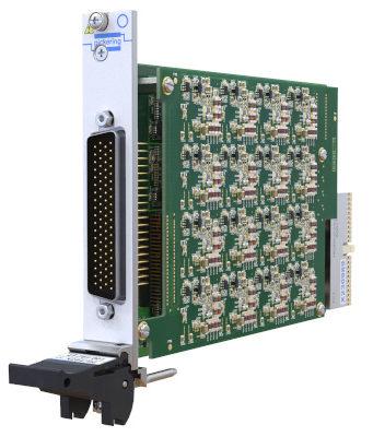 Simulador de termopar de 32 canales