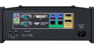Analizador y generador de vídeo DisplayPort 2.0