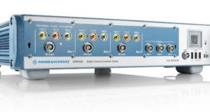 Comprobador de radiocomunicaciones