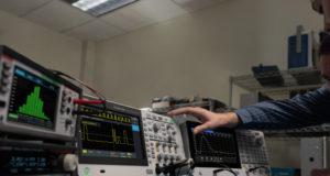 Osciloscopios de 200 MHz con almacenamiento digital