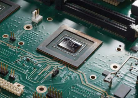 El ASIC Tek049 potencia una nueva generación de osciloscopios