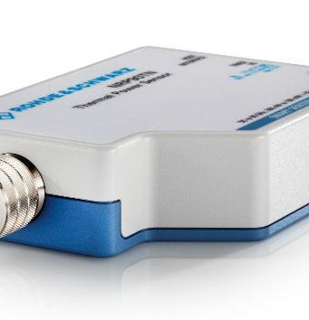 Conector coaxial de banda-E de 1,35 mm