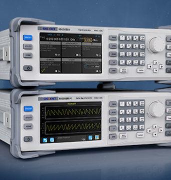 Generadores de señales de RF