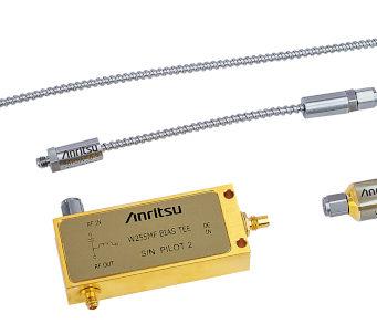 componentes de alta frecuencia W1