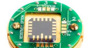 Sensor de efecto Hall de grafeno para medidas precisas