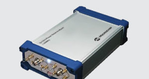 Analizadores de ruido con diferentes configuraciones