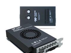 Exerciser/analizador de protocolos para PCI Express 5.0