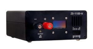 Medidor de potencia para IoT