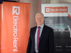 Electro Rent y Rohde & Schwarz anuncian una nueva asociación