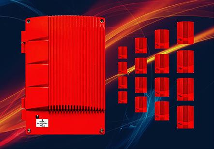 Potenciador de señal RF