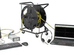 Analizadores modulares de redes vectoriales con dos puertos