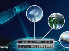 Servidor de tiempo y frecuencia con receptor M-Code GPS