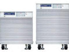 Cargas CC programables de alta potencia