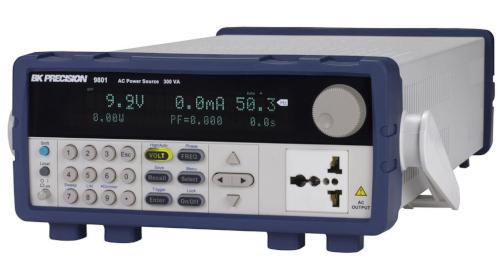 fuente de alimentación AC programable