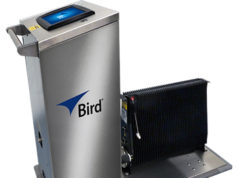 Carritos para calibración de semiconductores