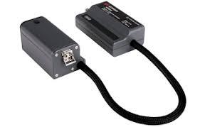 Conversor óptico-eléctrico de 60 GHz