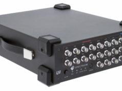 AWG y digitalizador multicanal