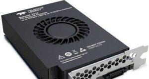 Generador y emulador de tráfico para PCI Express 5.0
