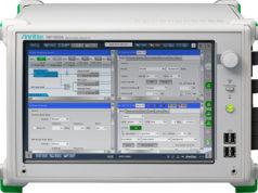 Funciones reforzadas para pruebas de calidad de señal