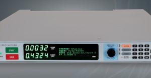 Módulo de alta estabilidad para fuentes DC programables