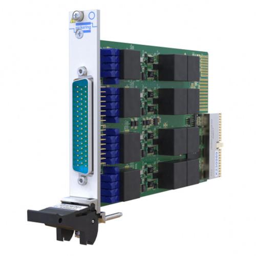 Módulo simulador PXI LVDT/RVDT/Resolver