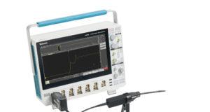 Sondas aisladas para osciloscopios de segunda generación