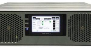 Amplificador de controlador pulsado con pico de 1 KW