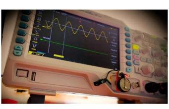 Test de osciloscopios como herramienta de análisis rápido