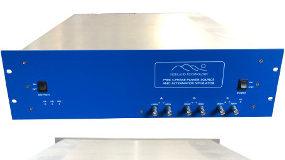 P900 Fuente de alimentación CA y simulador de alternador
