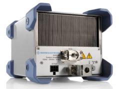 Amplificador de sistemas para microondas