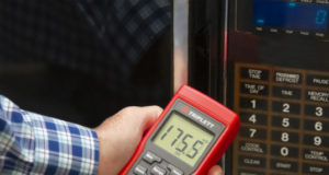 EMF20 Detector de campos magnéticos