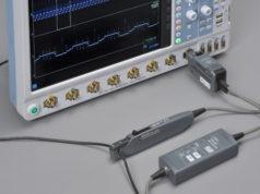 Sondas de osciloscopios para de elevada frecuencia y alta tensión
