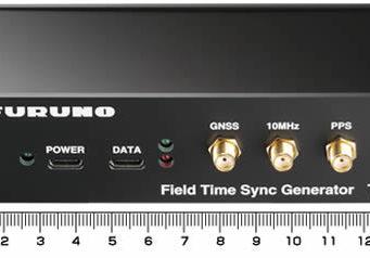 TB-1 Generador de sincronización temporal