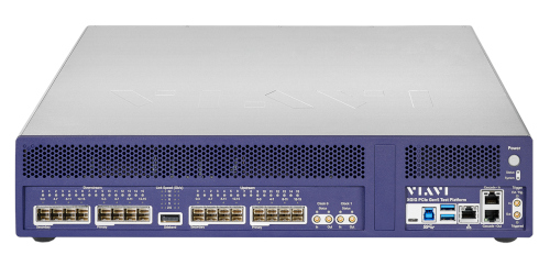 Ejercitador de protocolos para la validación de tráfico PCIe 5.0