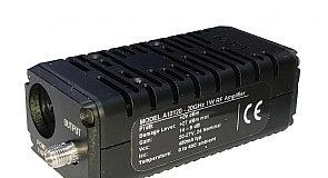 Amplificador de señal RF de 20 GHz y 30 dBm