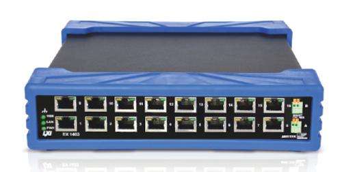 EX1403A Digitalizador de hasta 16 canales