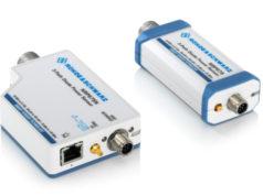 NRP67S/SN Sensores de potencia de diodo con capacidad de medida RF de 67 GHz