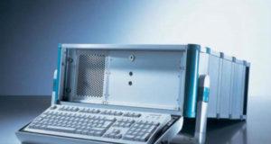Armarios metálicos RiCase con construcción modular