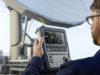 ZNH analizador vectorial portátil de redes hasta 26,5 GHz