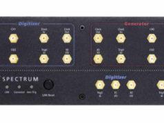 HybridNETBOX, generador AWG y digitalizador en una misma plataforma