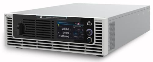 Simulador de baterías 62000D