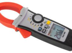 DCM1500S Pinza amperimétrica para sistemas fotovoltaicos