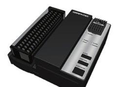 GLT400 registrador de datos para PLC