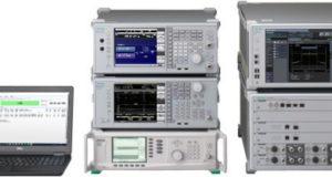 Solución de testeo 5G ME7803NR
