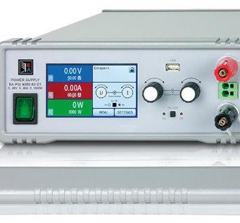 PS9000 Fuentes de alimentación de laboratorio