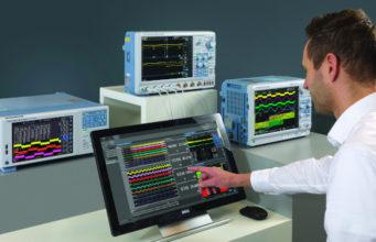 IS8000 plataforma integrada de medidas